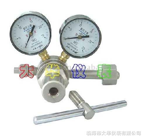 YQD-25高壓氮氣減壓器