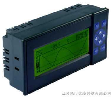 XX202-MR迷你型無紙記錄儀