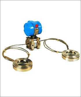 1151DP/GP-带远传差压变送器