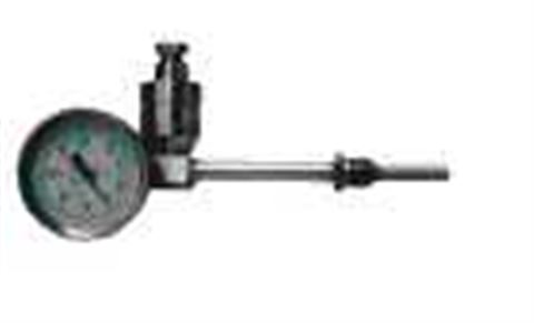 电接点双金属温度计,WSSX-411,WSSX-481