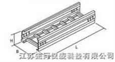 LQJ鋁合金電纜橋架應用