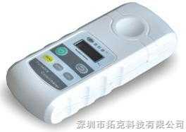 S-CL501B-便携式余氯总氯测定仪