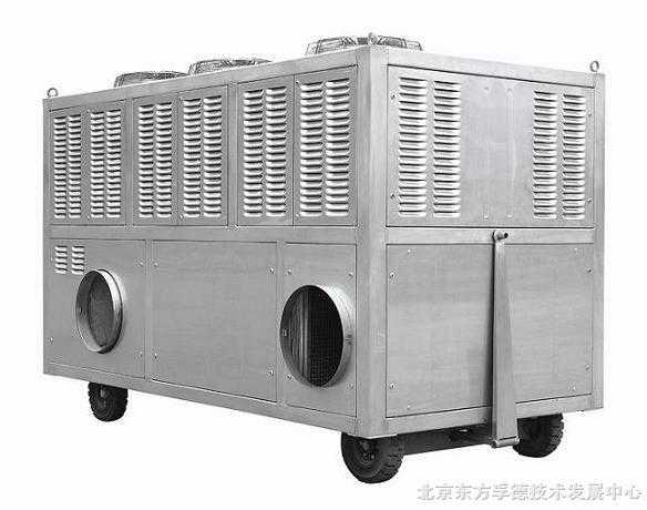 GLA55谷物冷却机