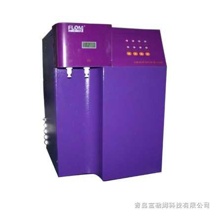基础应用型纯水机-双级