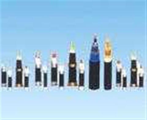GB9330-88聚氯乙烯绝缘及护套控制电缆