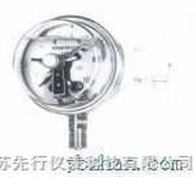 YXH-100/150-Z抗振磁敏电接点压力表