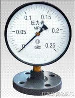 XX系列防强腐全塑隔膜压力表厂家
