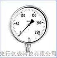 Y-153B-   Y-100BY-B系列不锈钢压力表