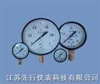 YC-60/100/150Y系列普通压力表