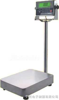 不锈钢台面台秤