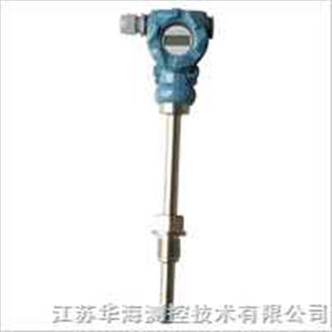 一体化温度变送器的热电偶(阻)