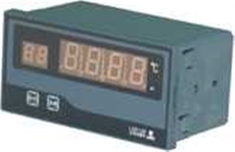 XMD100 数字巡回检测报警仪