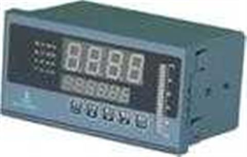 LDJ3000 智能流量积算仪