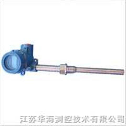 铂热电阻元件