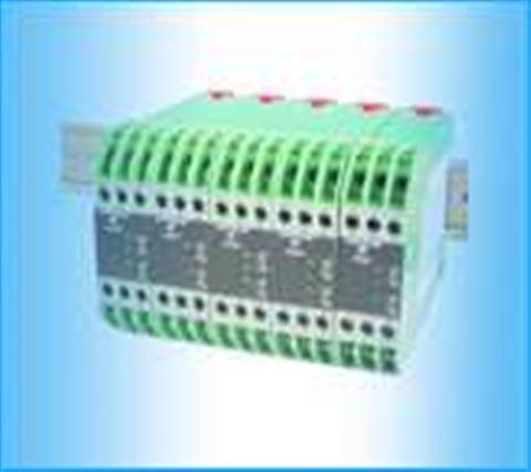 小型化导轨式隔离配电器
