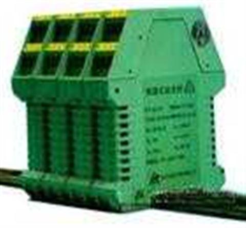 SWP-8036  双通道隔离配电器(二入二出)