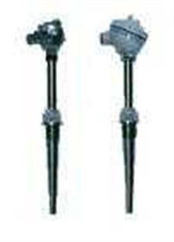 固定螺纹锥式热电偶