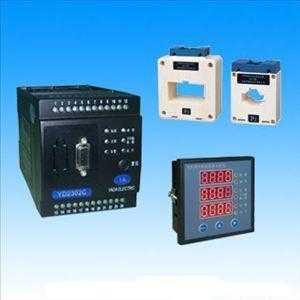 YW2302智能马达保护控制器
