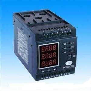 YW2301智能馬達保護控制器