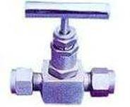 HYJ 系列測量管路截止閥