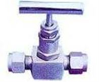 HYJ 系列测量管路截止阀