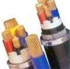 氟塑料绝缘高温电力电缆