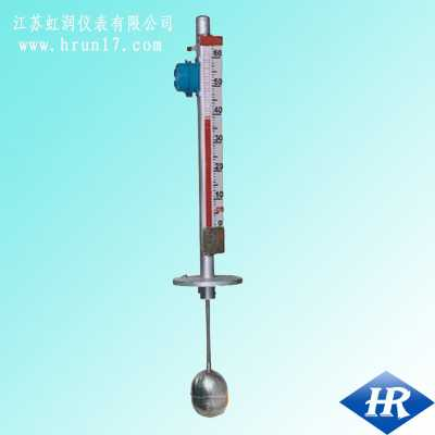 HR-UDZ-1/D-顶装式磁翻柱液位计