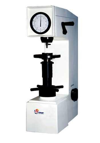 HR-150A 洛氏硬度计(手动型)|深圳模具硬度计