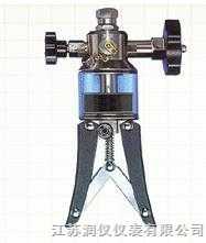JSRY-YFY-60高压压力泵-压力校验台