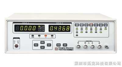 TH2615F-大电容测量仪