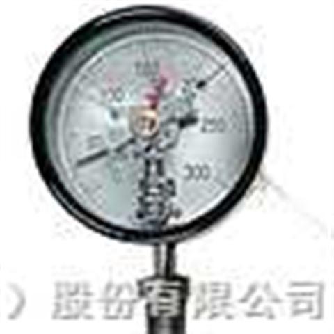 防爆双金属温度计
