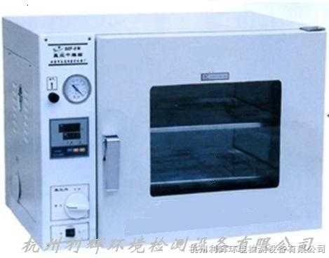 杭州專業維修真空干燥箱