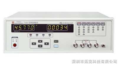 TH2617B-電容測量儀