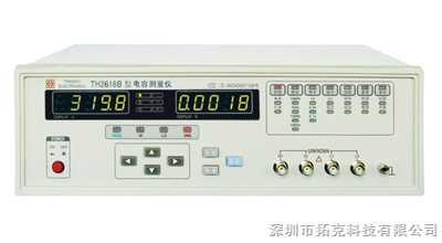 TH2618B-電容測量儀
