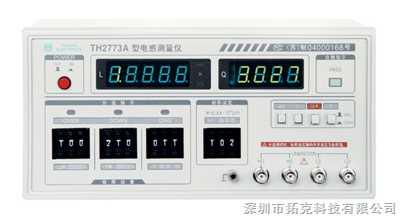 TH2773A-电感测量仪