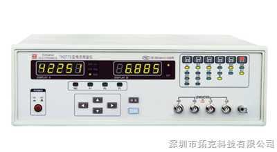 TH2776-电感测量仪