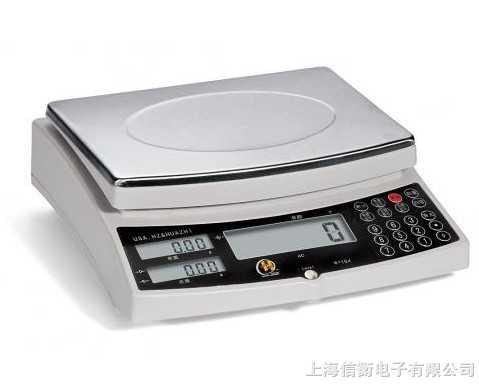 HZL电子计数秤,电子秤,上海电子秤,电子称