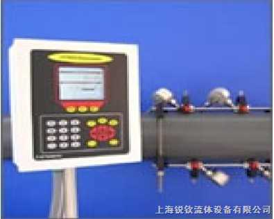 EMEC GHF-超声波气体流量计