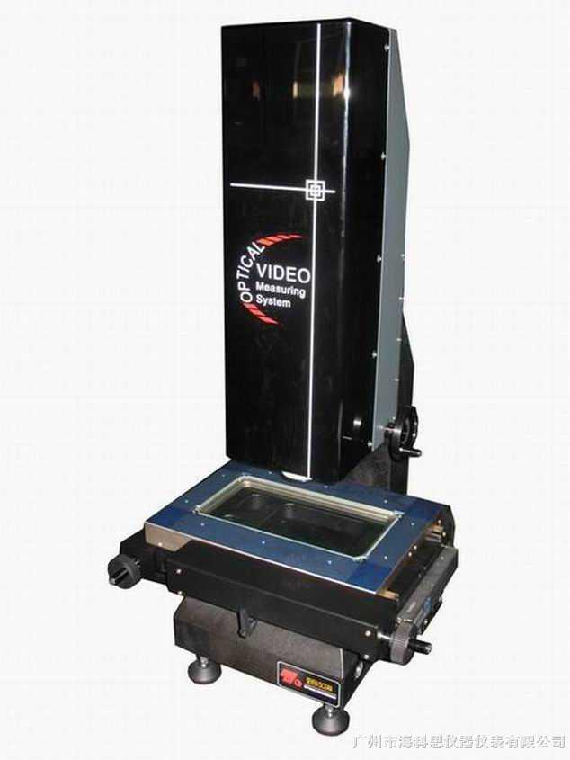 影像测量仪、投影仪、专案快速测量机