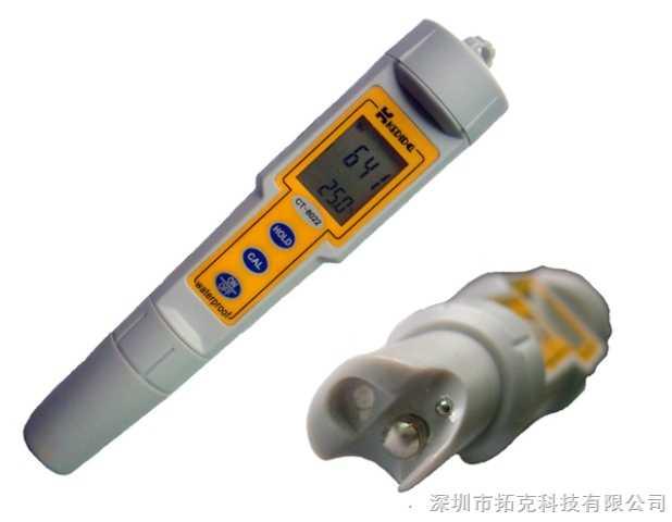 CT-8022-笔式ORP测试仪