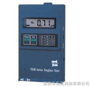 TR100-袖珍式表面粗糙度仪