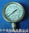 YN系列耐振压力表