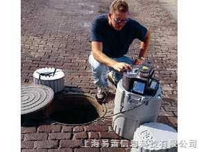 ISCO 6712系列地表径流水质采样装置