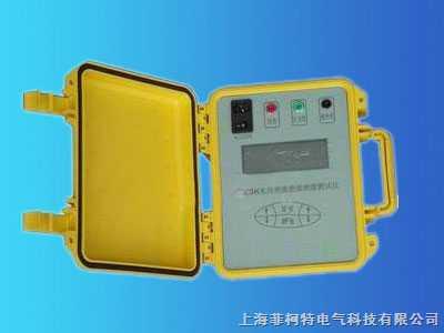 水内冷发电机绝缘测试仪