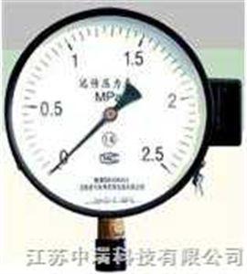 远传压力表