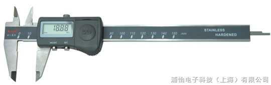 111-271-IP65防水数显卡尺