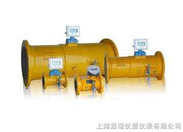LWG-Q-氣體渦輪流量計