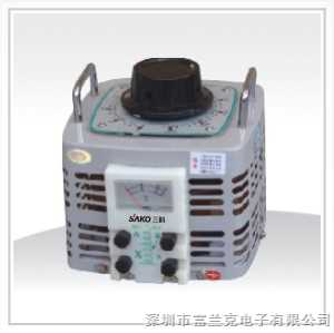 TDGC2/TDSGC2-TD(S)GC2, 系列调压器