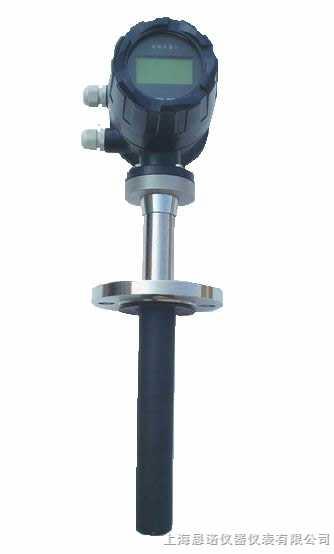 WLF-插入式自来水流量计