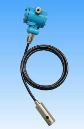 压阻式液位变送器
